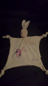 Facebook Bunny Sprucefield